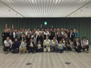 岡本先生・坂田先生セミナー